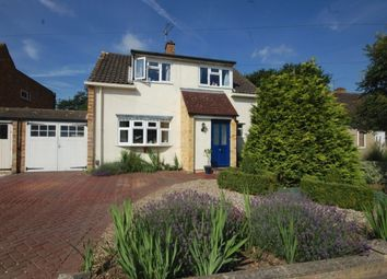 Thumbnail 4 bed detached house for sale in Falmouth Road, Old Springfield, Chelmsford