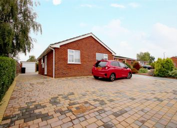 Thumbnail 2 bed detached bungalow for sale in Blandford Drive, Coventry