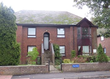 Thumbnail 1 bed flat for sale in Tremona Road, Southampton