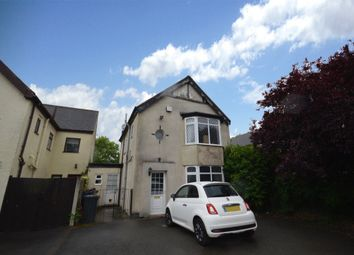 Thumbnail 3 bed detached house for sale in The Long Shoot, Nuneaton