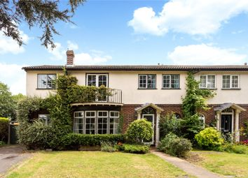 Thumbnail 6 bedroom end terrace house for sale in Glebe Court, Bishop's Stortford, Hertfordshire