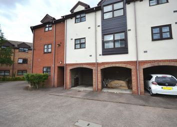 1 bed flat to rent in Hamilton Court, Templemead, Witham, Essex CM8