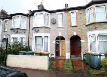 Thumbnail 2 bedroom flat for sale in Sherrard Road, Manor Park, London