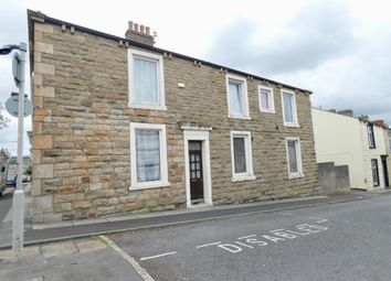 Thumbnail 3 bed end terrace house for sale in Maudsley Street, Accrington