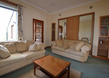 Thumbnail 2 bed flat to rent in Burnbank Street, Stevenston, North Ayrshire