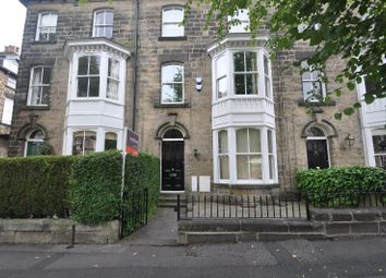 Thumbnail 1 bedroom flat to rent in 5 St Georges Road, Harrogate, North Yorkshire