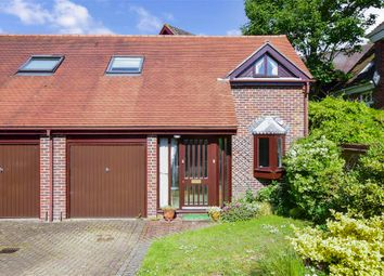 Thumbnail 2 bed end terrace house for sale in Hylton Road, Petersfield, Hampshire