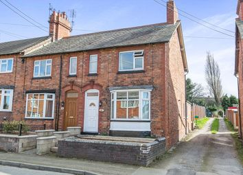 Thumbnail 3 bedroom terraced house for sale in Smallbrook Road, Whitchurch