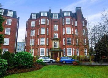 Thumbnail 2 bedroom flat for sale in Kenilworth Court, Hagley Road, Edgbaston, Birmingham