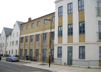 Thumbnail 1 bed flat to rent in High Street, Upton, Northampton