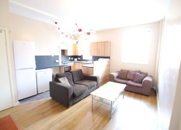 Thumbnail 1 bed flat to rent in Crookesmoor Road, Sheffield
