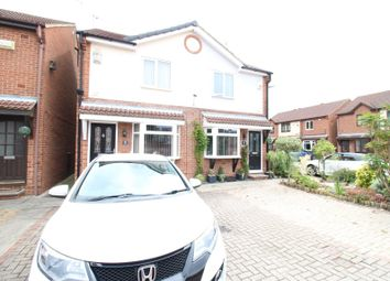 2 bed semi-detached house for sale in Cundall Close, Hull, East Yorkshire HU9