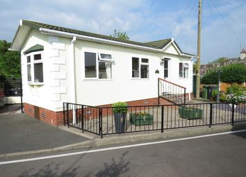 Thumbnail 1 bedroom mobile/park home for sale in Ball Lane, Coven Heath, Wolverhampton