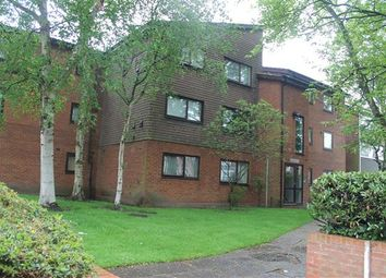 Thumbnail 2 bed flat to rent in Wood Court, Handsworth Wood, Birmingham