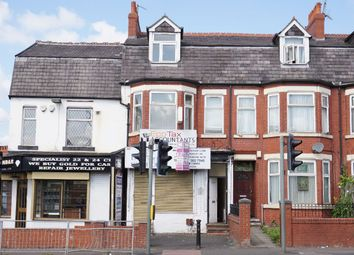 Retail premises to let in Cheetham Hill Road, Cheetham Hill M8