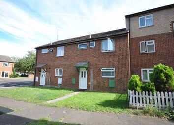 Thumbnail 3 bed terraced house for sale in Bouverie Walk, Abington, Northampton