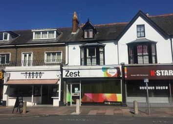 Thumbnail Retail premises to let in 12, Grove Road, Eastbourne