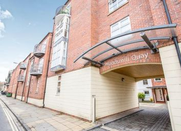 Thumbnail 1 bed flat for sale in Woodsmill Quay, Skeldergate, York, North Yorkshire