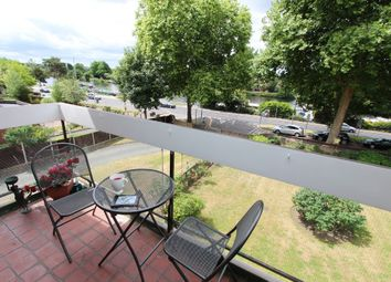 Thumbnail 2 bedroom flat for sale in Portsmouth Road, Kingston Upon Thames