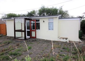 Thumbnail 2 bed detached bungalow for sale in Colne Way, Point Clear Bay, Clacton On Sea