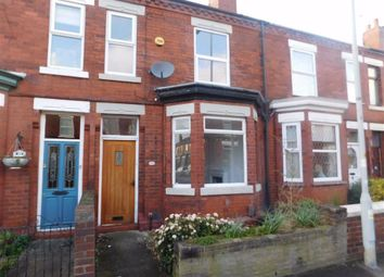 3 bed terraced house for sale in Norwood Road, Great Moor, Stockport SK2