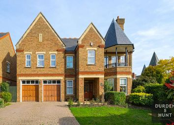 Clarence Gate, Woodford Green IG8. 7 bed detached house for sale