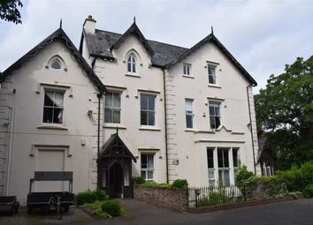 2 bed flat to rent in Bruckley House, 70 North Mossley Hill, Liverpool L18
