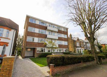 Thumbnail 2 bedroom flat for sale in The Ridgeway, London