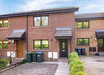 Thumbnail 3 bed terraced house for sale in Forest View, Peebles