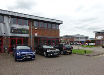 Thumbnail Office to let in 13 Churchill Park, Private Road No 2, Nottingham