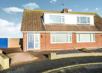 Thumbnail 3 bed semi-detached house for sale in Wyddfa, Glan Conwy, Conwy