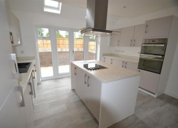 Thumbnail 4 bed property to rent in Monastery Gardens, Shepshed, Loughborough