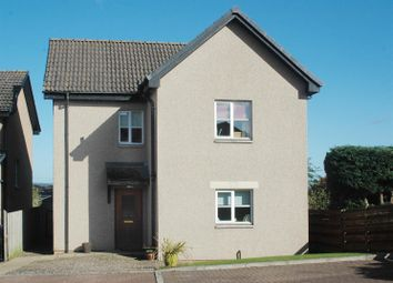 Thumbnail 3 bed detached house for sale in Springwood Rise, Kelso