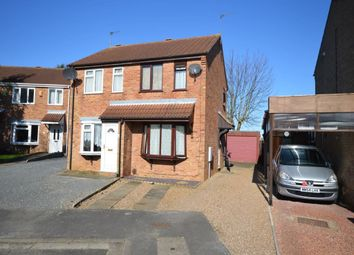 2 bed semi-detached house to rent in Beaufort Close, Lincoln LN2