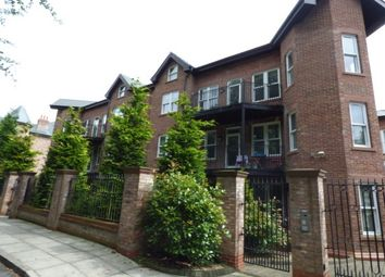 Thumbnail 2 bed flat to rent in The Palm, Ibbotsons Lane
