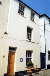 Thumbnail 2 bed terraced house to rent in West Street, Hastings Old Town