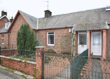 Thumbnail 1 bed cottage for sale in Colebrooke Terrace, Abington, Biggar