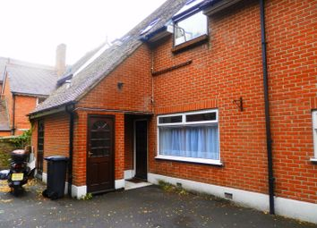 Thumbnail 1 bed flat to rent in Florence Road, Bournemouth, Dorset
