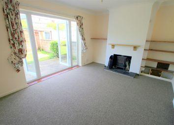 Thumbnail 3 bed semi-detached house to rent in Drake Road, Ashton, Bristol