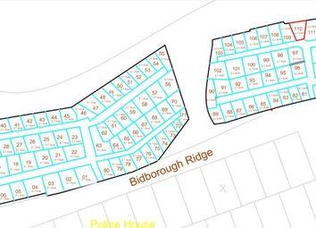 Thumbnail Land for sale in Plot 110 Land At Bidborough Ridge, Bidborough, Tunbridge Wells, Kent