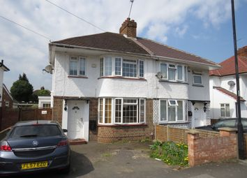 3 bed semi-detached house for sale in Cranbourne Road, Cippenham, Slough SL1
