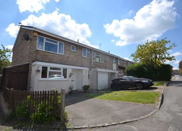 Thumbnail 3 bedroom semi-detached house for sale in Farleigh Mews, Caversham, Reading