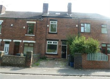 Thumbnail 4 bed terraced house for sale in Rosehill Road, Rawmarsh, Rotherham, South Yorkshire