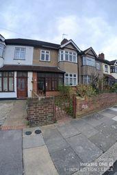 Thumbnail 4 bed terraced house for sale in Hazeldene Road, Goodmayes