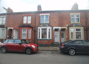 Thumbnail 3 bed terraced house to rent in Southampton Road, Northampton