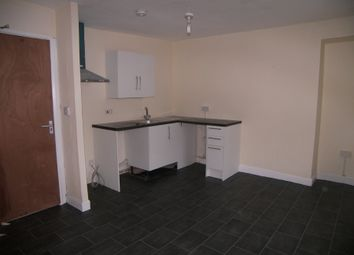Thumbnail 1 bed flat to rent in London Road, Neath
