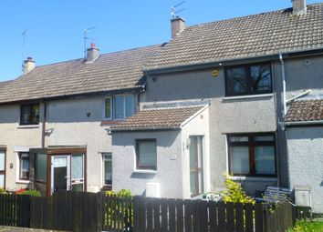 Thumbnail 2 bed terraced house to rent in Sutherland Drive, Denny