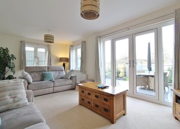 4 bed detached house for sale in Herriott Close, Waterlooville PO8