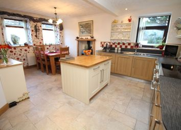 Thumbnail 2 bed semi-detached house for sale in Woodburn Road, Carrickfergus