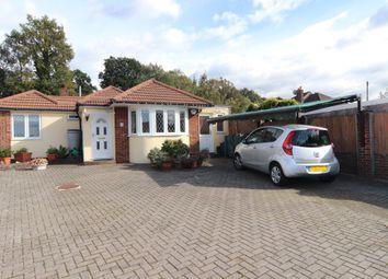 Thumbnail 3 bed detached bungalow for sale in Vanburgh Close, Orpington